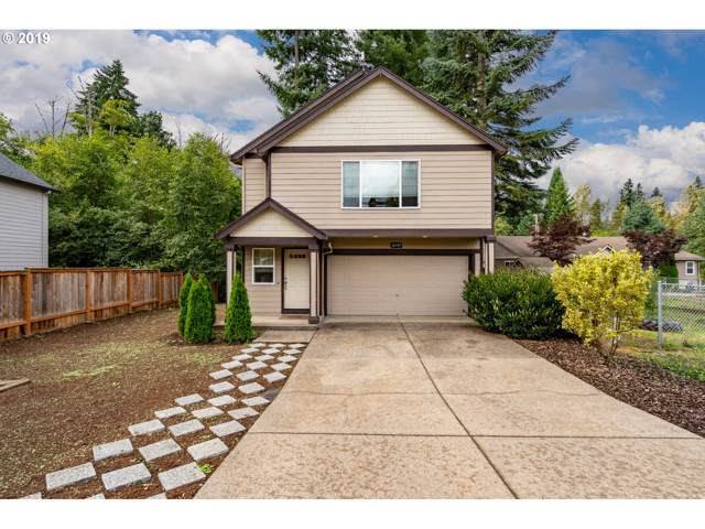 38797 Redwood St, Sandy, OR 97055 (MLS #19169466) :: Matin Real Estate Group
