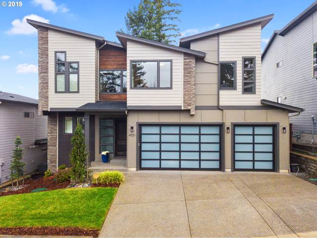 4721 N Adams St, Camas, WA 98607 (MLS #19169716) :: Fox Real Estate Group
