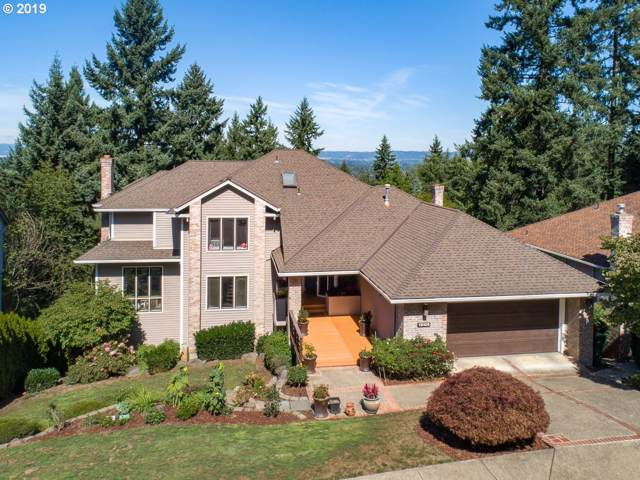 19105 SW Leann Ct, Beaverton, OR 97007 (MLS #19169874) :: Cano Real Estate