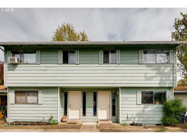 2221 NE Barberry Ct, Hillsboro, OR 97124 (MLS #19170203) :: McKillion Real Estate Group