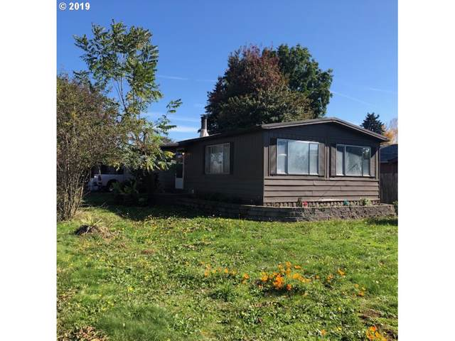 83243 N 5TH St, Creswell, OR 97426 (MLS #19170206) :: Gregory Home Team | Keller Williams Realty Mid-Willamette