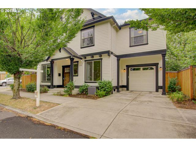 1308 N Buffalo St, Portland, OR 97217 (MLS #19170360) :: TK Real Estate Group