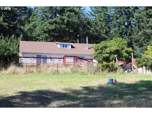 62797 Koski Rd, Coos Bay, OR 97420 (MLS #19170500) :: R&R Properties of Eugene LLC