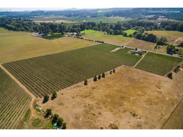 11700 NW Pike Rd, Yamhill, OR 97148 (MLS #19170519) :: McKillion Real Estate Group