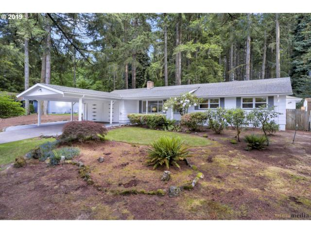 14050 SW Hargis Rd, Beaverton, OR 97008 (MLS #19170565) :: The Liu Group