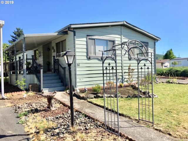1200 E Central Ave #86, Sutherlin, OR 97479 (MLS #19170566) :: Townsend Jarvis Group Real Estate