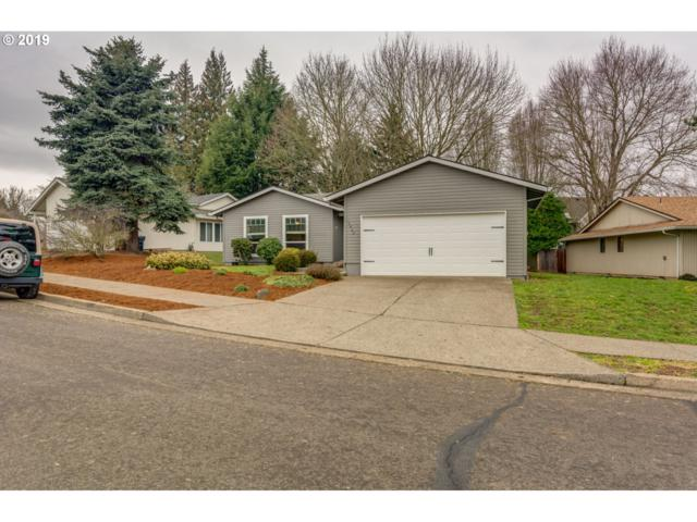 17943 SW 105TH Ct, Tualatin, OR 97062 (MLS #19170612) :: Next Home Realty Connection