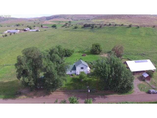 37629 Woods Ln, Richland, OR 97870 (MLS #19170668) :: McKillion Real Estate Group