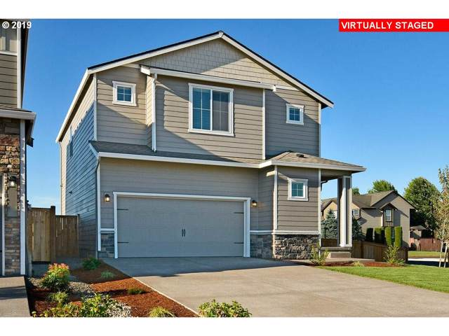 2308 NW Matteo Dr, Mcminnville, OR 97128 (MLS #19170680) :: Gustavo Group