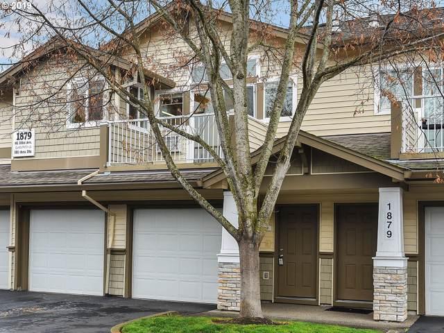 1879 NE 101ST Ave #202, Hillsboro, OR 97006 (MLS #19170849) :: Homehelper Consultants