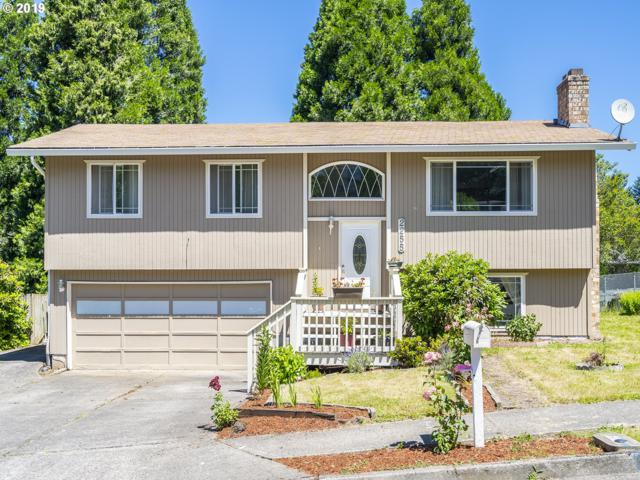 2255 SW 19TH St, Gresham, OR 97080 (MLS #19170893) :: Matin Real Estate Group