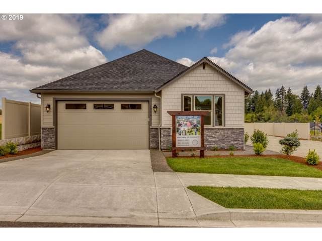 17319 NE 17th Ave, Ridgefield, WA 98642 (MLS #19171199) :: Townsend Jarvis Group Real Estate