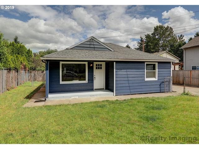 3420 SE 112TH Ave, Portland, OR 97266 (MLS #19171219) :: Townsend Jarvis Group Real Estate
