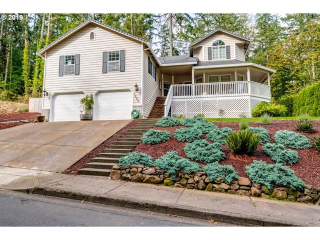 1220 S 69TH Pl, Springfield, OR 97478 (MLS #19171232) :: The Lynne Gately Team
