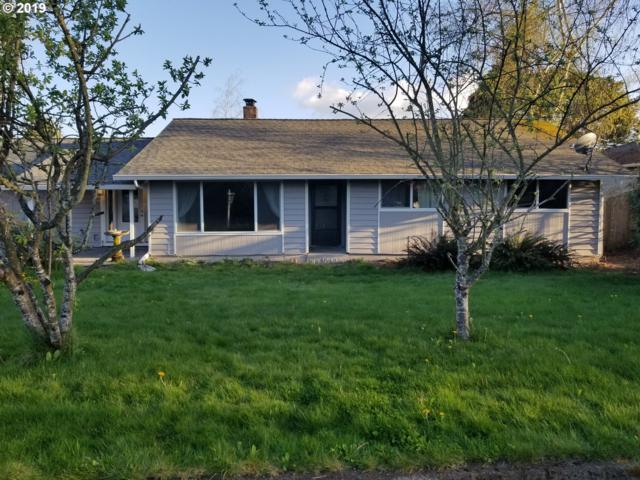 2801 NW 113TH St, Vancouver, WA 98685 (MLS #19171267) :: Premiere Property Group LLC