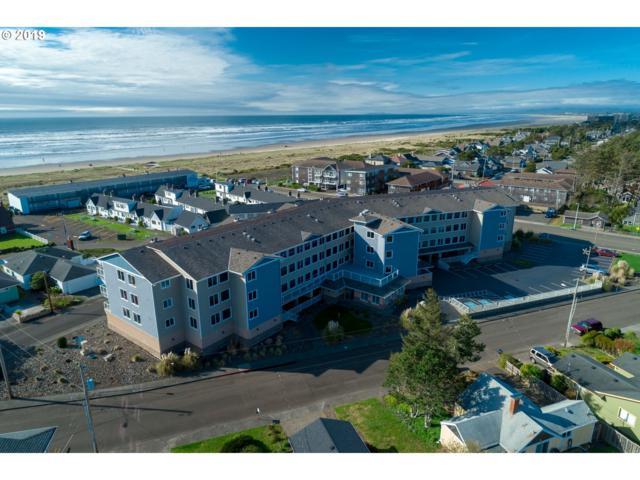 111 Ave U #108, Seaside, OR 97138 (MLS #19171268) :: Townsend Jarvis Group Real Estate