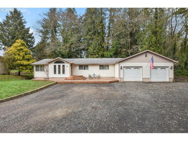 1313 Bloyd St, Kelso, WA 98626 (MLS #19171323) :: R&R Properties of Eugene LLC
