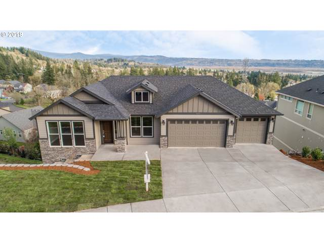 4272 Z St, Washougal, WA 98671 (MLS #19171362) :: Next Home Realty Connection