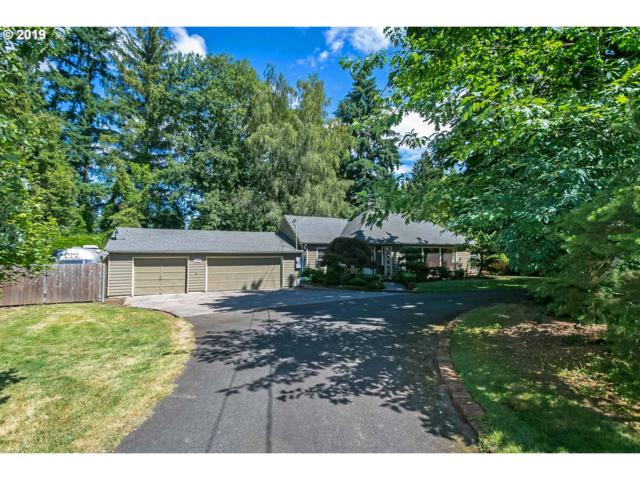11204 SE Home Ave, Milwaukie, OR 97222 (MLS #19171441) :: Gregory Home Team   Keller Williams Realty Mid-Willamette
