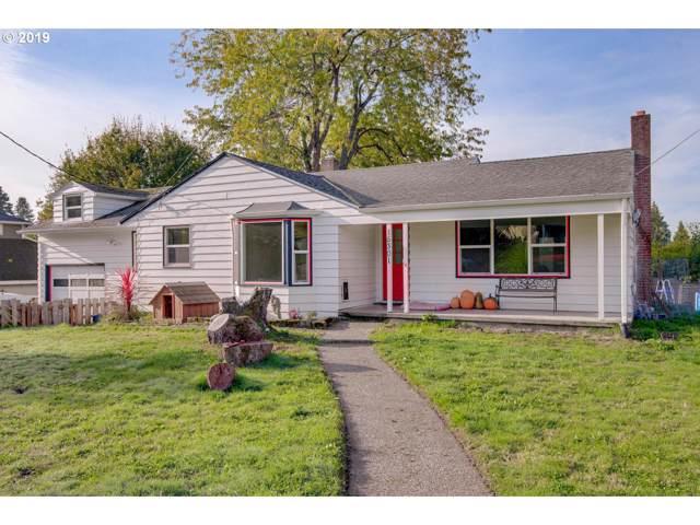 15301 SE Meadowlark Ln, Milwaukie, OR 97267 (MLS #19171447) :: Skoro International Real Estate Group LLC