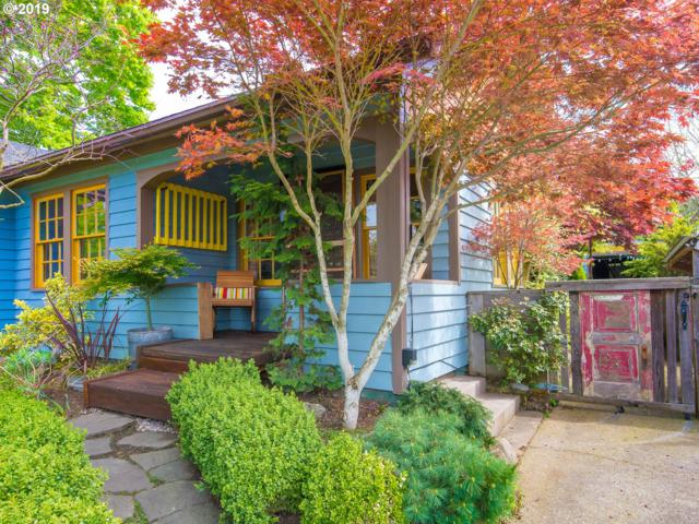3222 NE 48TH Ave NE, Portland, OR 97213 (MLS #19171454) :: Next Home Realty Connection