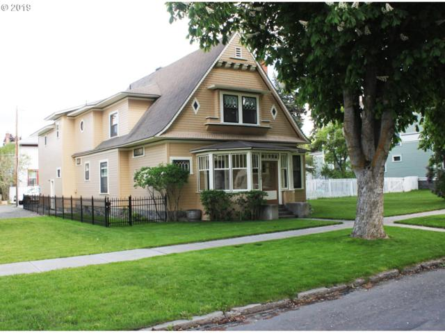 2580 1ST St, Baker City, OR 97814 (MLS #19171521) :: Territory Home Group