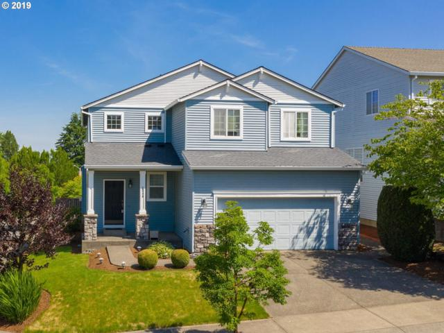 2089 SW 33RD St, Gresham, OR 97080 (MLS #19172013) :: Next Home Realty Connection
