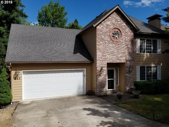 847 SE Sharon Ave, Roseburg, OR 97470 (MLS #19172120) :: R&R Properties of Eugene LLC