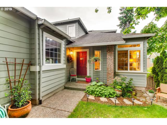 11418 NW Kearney St, Portland, OR 97229 (MLS #19172212) :: Next Home Realty Connection