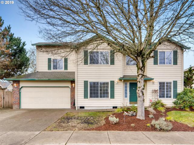 747 SW 215TH Ave, Aloha, OR 97003 (MLS #19172232) :: Realty Edge