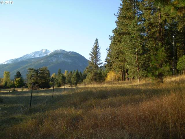 0 Scotch Creek Rd, Enterprise, OR 97828 (MLS #19172296) :: Song Real Estate