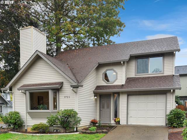 9721 SW London Ct, Tigard, OR 97223 (MLS #19172503) :: Gustavo Group