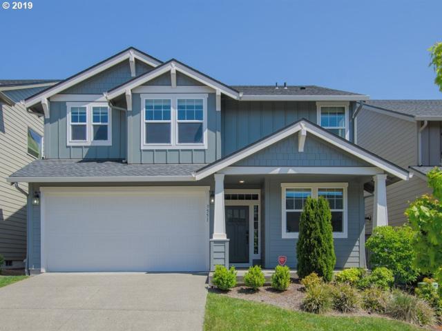 3551 NE Sitka Dr, Camas, WA 98607 (MLS #19172539) :: Fox Real Estate Group