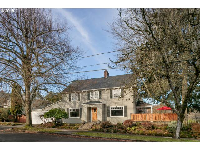 3029 NE Stanton St, Portland, OR 97212 (MLS #19172585) :: Realty Edge