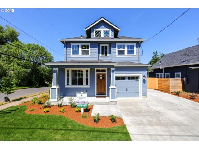 8285 N Hartman St, Portland, OR 97203 (MLS #19172590) :: R&R Properties of Eugene LLC