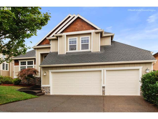 8313 SW 187TH Ave, Beaverton, OR 97007 (MLS #19172617) :: Change Realty