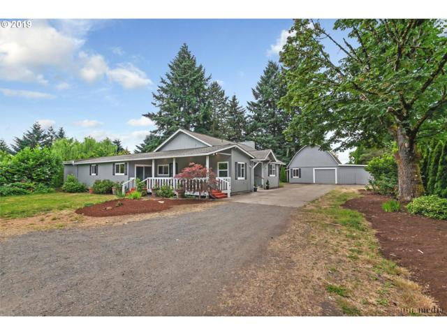 4010 NE 143RD Ave, Vancouver, WA 98682 (MLS #19172626) :: Territory Home Group