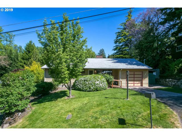 6405 SW Radcliff St SW, Portland, OR 97219 (MLS #19172643) :: Townsend Jarvis Group Real Estate