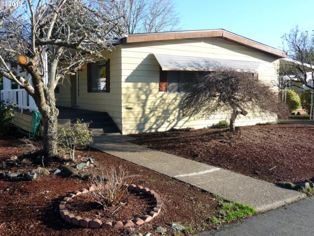 4800 Barger Dr #24, Eugene, OR 97402 (MLS #19172759) :: Song Real Estate