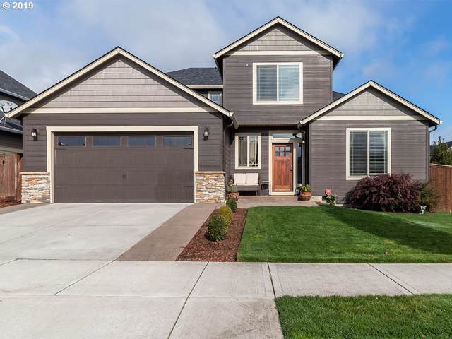 3888 N 1ST Way, Ridgefield, WA 98642 (MLS #19172807) :: Cano Real Estate