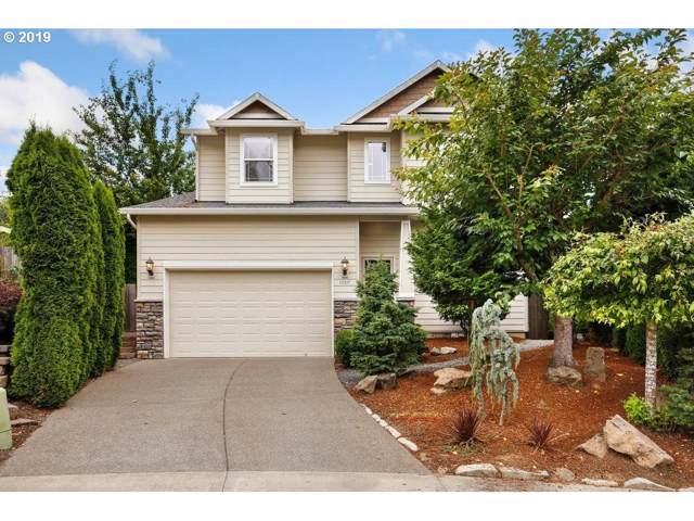 16517 SE Crest Ct, Portland, OR 97236 (MLS #19172808) :: Next Home Realty Connection