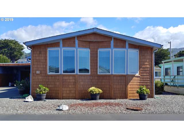 94120 Strahan St #11, Gold Beach, OR 97444 (MLS #19172827) :: Townsend Jarvis Group Real Estate