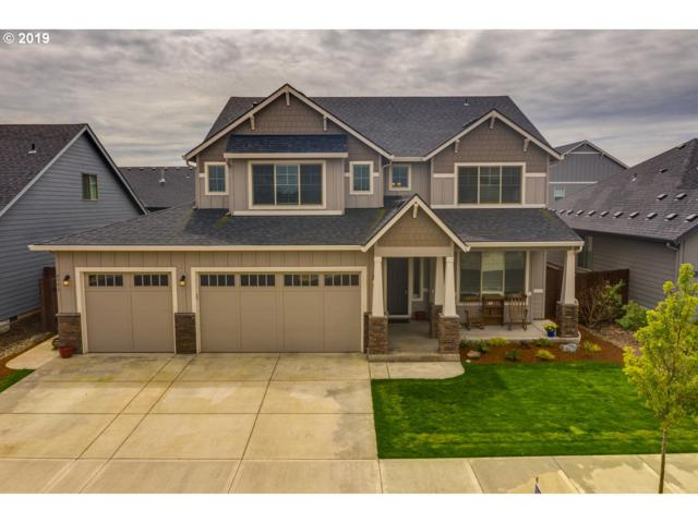 4593 N Noble Loop, Ridgefield, WA 98642 (MLS #19172914) :: McKillion Real Estate Group