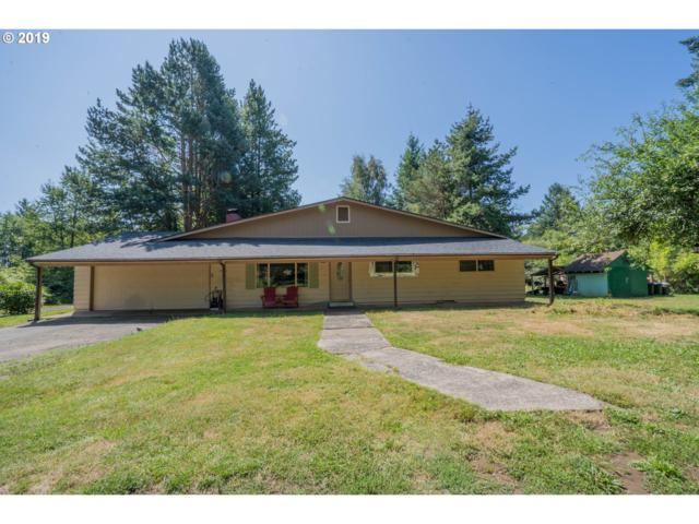 2521 Belle Center Rd, Washougal, WA 98671 (MLS #19172926) :: Lucido Global Portland Vancouver