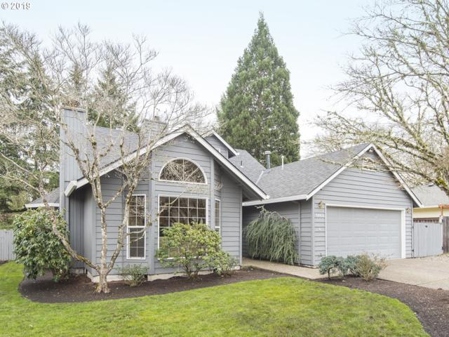 8460 SW 165TH Ave, Beaverton, OR 97007 (MLS #19173115) :: Lucido Global Portland Vancouver