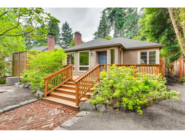 440 9TH St, Lake Oswego, OR 97034 (MLS #19173185) :: Homehelper Consultants