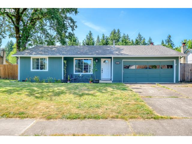 3894 NE Laura St, Hillsboro, OR 97124 (MLS #19173407) :: McKillion Real Estate Group