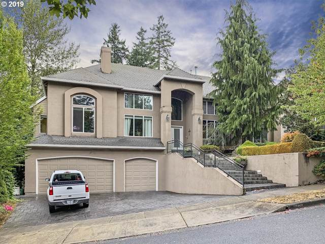 10225 SW Redwing Ter, Beaverton, OR 97007 (MLS #19173409) :: Next Home Realty Connection
