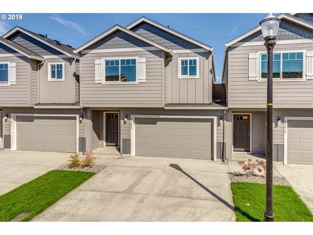 7415 NE 136TH Ave, Vancouver, WA 98682 (MLS #19173462) :: Cano Real Estate