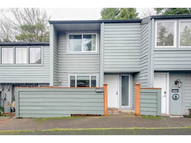 8540 SW Brightfield Cir, Tigard, OR 97223 (MLS #19173474) :: Change Realty